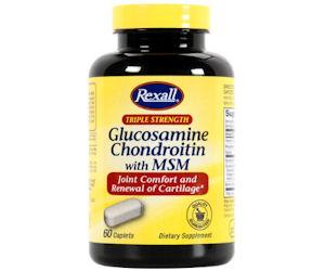 Rexall Glucosamine Class Actio...