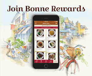 la Madeleine Rewards - FREE Le...