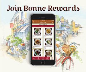 la Madeleine Rewards - FREE Le...