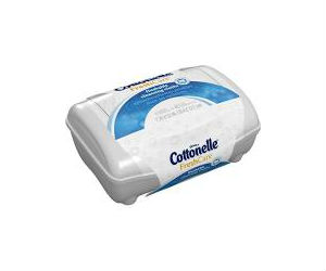 picture about Cottonelle Printable Coupon identified as Cottonelle - Flushable Wipes Merely $1.84 with Coupon at
