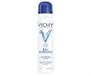 picture relating to Vichy Coupon Printable identified as Vichy - $7 Off Coupon, Thermal Spa Drinking water Simply $2.50 at