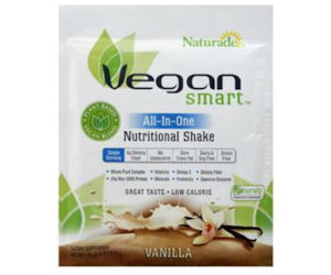 FREE Sample of VeganSmart Nutr...