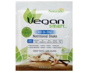 FREE Sample of VeganSmart Nutr...