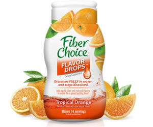 FREE Sample of Fiber Choice Fl...