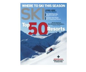 FREE Subscription to Ski Magaz...