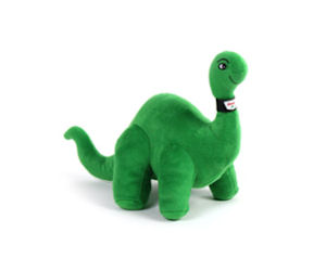 FREE Sinclair Oil Dino Plush T...