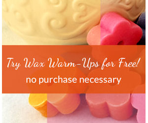 FREE Sample of Wax Warm-Ups...