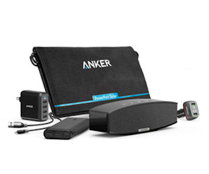 FREE Anker Electronics Product...