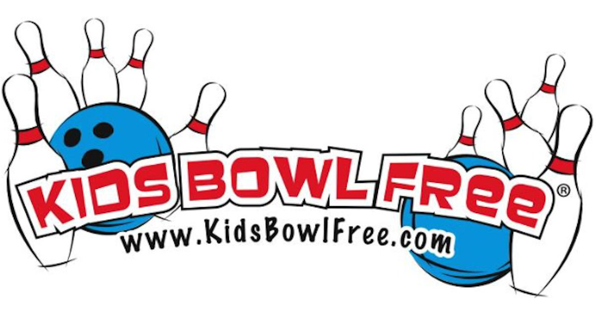 Kids Bowl FREE All Summer...