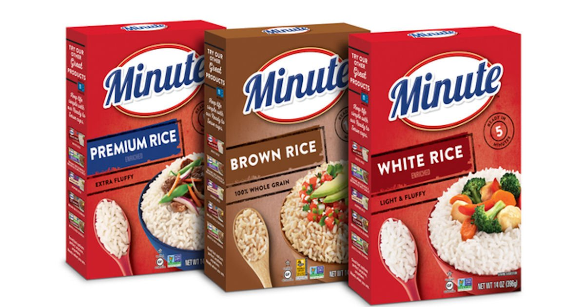 Minute Rice