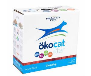 Okocat Natural Cat Litter Free At Walmart After Coupon