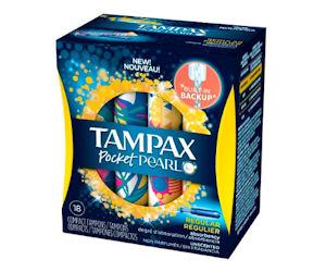 Tampax free samples australia.