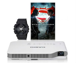 Casio lamp free projector sweepstakes and giveaways