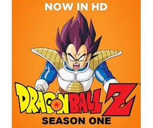 Dragon Ball Z: Season 1 - FREE...