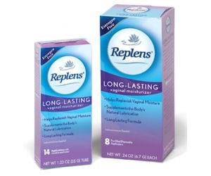 Free Sample of Replens Long-Lasting Vaginal Moisturizer - Free ...