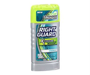 graphic relating to Right Guard Printable Coupon referred to as Instantly Defend Xtreme New $1 at Greenback Total with Coupon