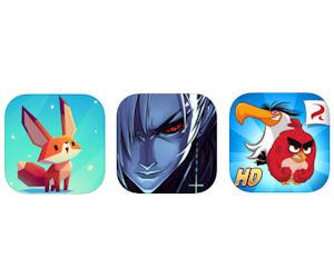 9 Free iPhone & iPad Apps & Games - Free Stuff & Freebies