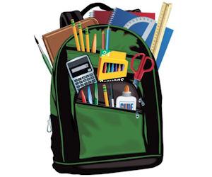 Mark Calendars | Free Backpack & School Supplies at Verizon TCC