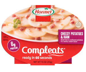 FREE Hormel Compleats Microwav...