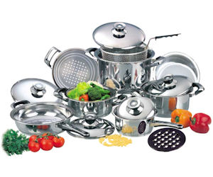 ViewPoints - Apply to Try Free Kitchenware & Houseware Items - Free Product Samples