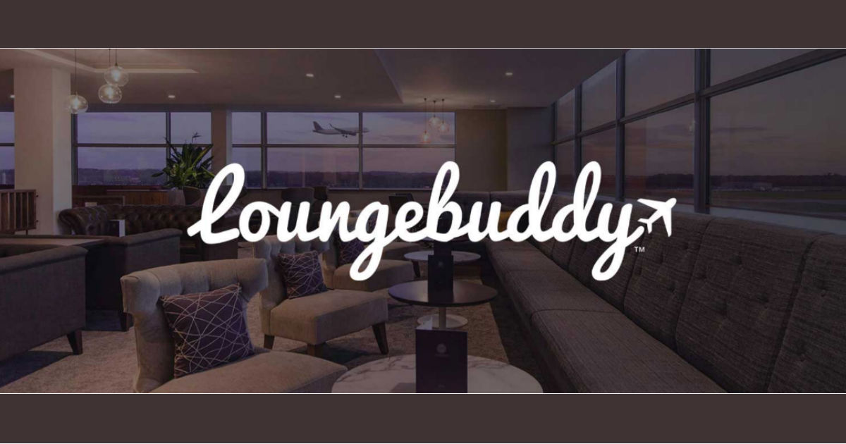 FREE LoungeBuddy.com Airport L...