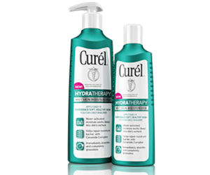FREE Curel Hydra Therapy Wet S...