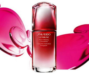 FREE Shiseido Ultimune Power I...