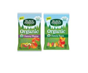 FREE Black Forest Organic Gumm...
