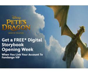 FREE Disney Digital Storybook!