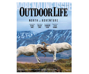 FREE Subscription to Outdoor L...