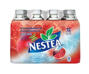 FREE Nestea 12-Pack with Meije...