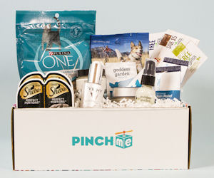 FREE PINCHme Sample Tuesday!