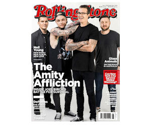 FREE Subscription to Rolling S...