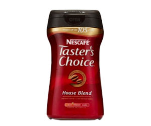 FREE Nescafe Taster`s Choice C...
