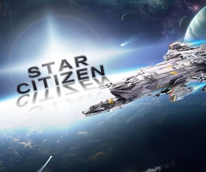 FREE Flight Trial of StarCitiz...