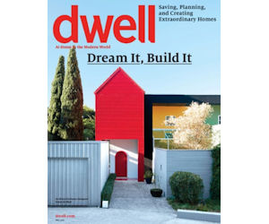 FREE Subscription to Dwell Mag...