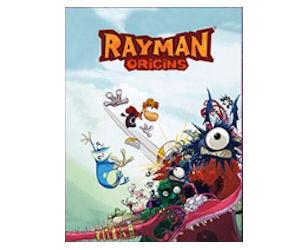 FREE Download of Rayman Origin...