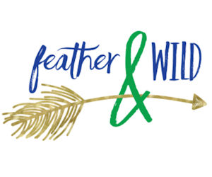 FREE Feather & Wild St...