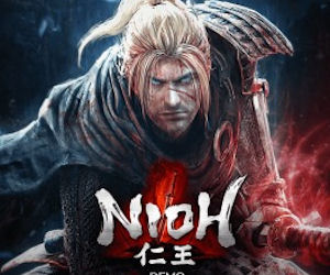 FREE PS4 - Play Nioh Beta Demo...