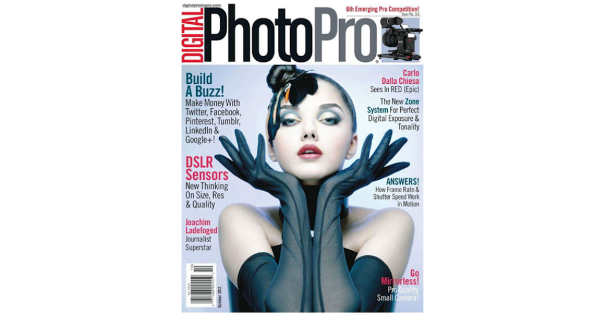 FREE Subscription to Digital P...