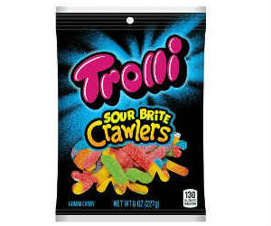 FREE Trolli Candy After Extrab...