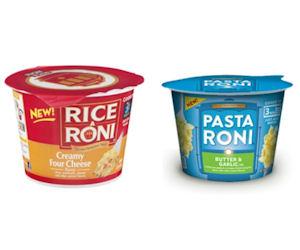 FREE Rice-a-Roni or Pasta Roni...