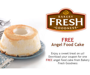 FREE Bakery Fresh Goodness Ang...