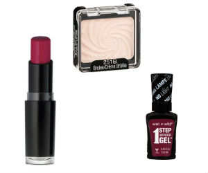 FREE Wet n Wild Cosmetics at T...