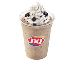 FREE Ultimate Oreo Frappé at D...