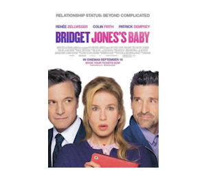FREE Screening of Bridget Jone...