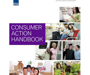 FREE Copy of the 2016 Consumer...