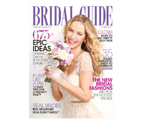 FREE Subscription to Bridal Gu...