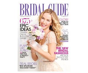 FREE Subscription to Bridal Gu...