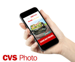 4da7b2bb 10 Free 4x6 Prints with the CVS App! - Free Product Samples